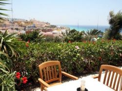 Apartamentos Alberto,Pájara (Fuerteventura)