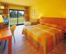 Hotel Vilar Rural de Sant Hilari,San Hilario de Sacalm (Girona)