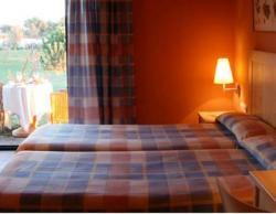 Hotel Vilar Rural de Cardona,Cardona (Barcelona)