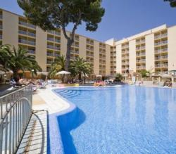 Hotel Lancaster Playa De Palma Mallorca Espa Ef Bf Bda