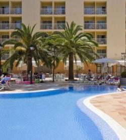 Hi! Lancaster hotel,Playa de Palma (Islas Baleares)
