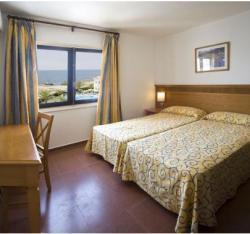 Hi! Marina Apartamentos,Ciutadella de Menorca (Menorca)
