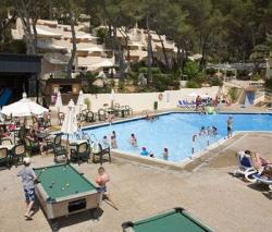 Hi! Montemar Apartamentos,Santa Eulalia del Río (Ibiza)