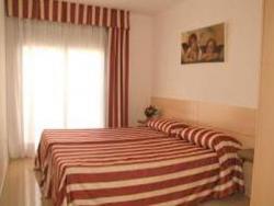 Apartamentos Neptuno,Calella (Barcelona)