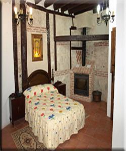 Hostal La Mesnadita,Olmedo (Valladolid)