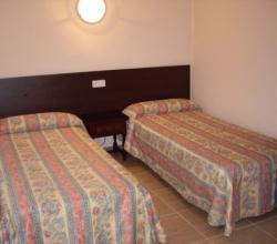 Apartamentos Eurhostal,Alcocéber (Castellón)