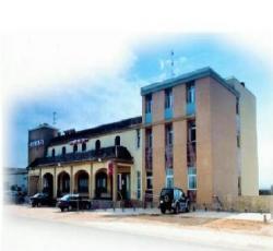Hotel Ciutat de Carlet,Carlet (Valencia)