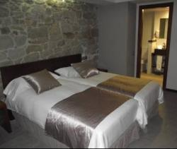 Hotel Palacio del Obispo,Graus (Huesca)