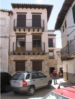 Apartamentos Casa Rural El Cóndor,Budia (Guadalajara)