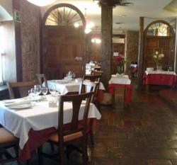 Hotel Restaurante Setos