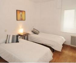 Apartamentos Ave Maria,Madrid (Madrid)