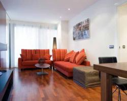 City & Beach Apartment Barcelona