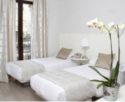 8Rooms Madrid