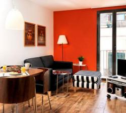 Apartamento Inside Barcelona Apartments Sants