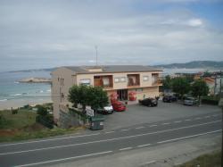 Hotel Foxos,Sanxenxo (Pontevedra)