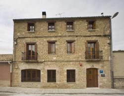 Hospedaje Nuestra Señora de Ujue,Tafalla (Navarra)