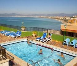 whala!beach(Hotel antiguo San Diego),El Arenal (Islas Baleares)