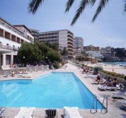 Hotel La Cala,Cala Mayor (Balearic Islands)