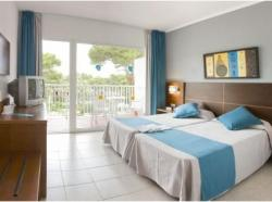Hi! Cala Blanca Hotel,Ciutadella de Menorca (Menorca)