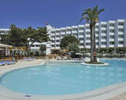 Hotel Mediterrani,Ciutadella de Menorca (Menorca)