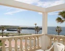 Hostal Sa Prensa,Ciutadella de Menorca (Menorca)
