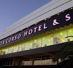 Hotel El Corso Spa