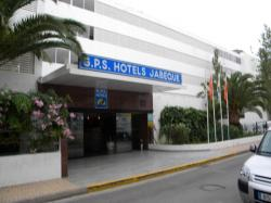 Apartahotel Jabeque