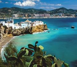 Hostal La Marina,Ibiza (Ibiza)