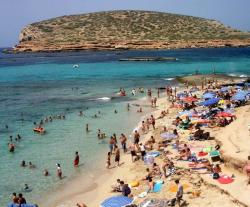 Hostal Ebusitana,Ibiza (Ibiza)