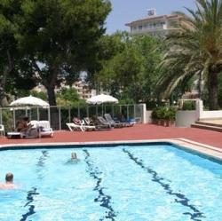 Hotel Ambos Mundos,Playa de Palma (Mallorca)