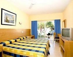 Hotel Palma Playa los Cactus,Playa de Palma (Mallorca)
