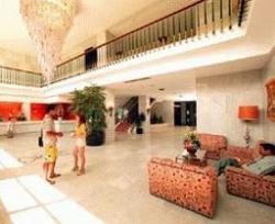 Hotel Nautilus,Sant Antoni de Portmany (Ibiza)