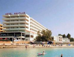 Hotel Nautilus,San Antonio Abad (Ibiza)