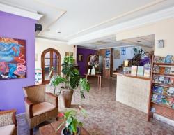 Hostal Tarba,San Antonio Abad (Ibiza)