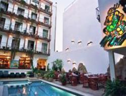 Hotel Neptuno,Calella (Barcelona)