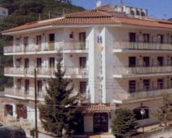 Hotel Racó d'en Pepe,Calella (Barcelona)