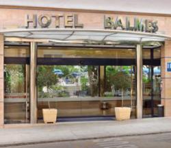 Hotel Balmes,Calella (Barcelona)