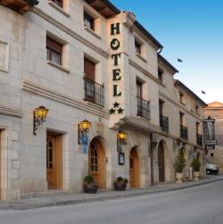Hotel Santo Domingo de Silos,Santo Domingo de Silos (Burgos)