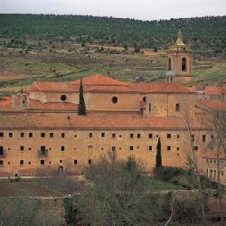 Hostal Santo Domingo de Silos,Santo Domingo de Silos (Burgos)