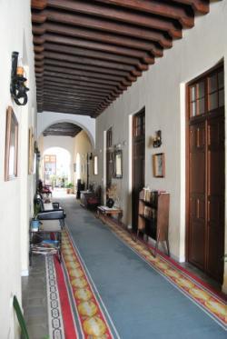 Hotel La Fonda,Arcos de la Frontera (Cadiz)