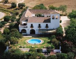 Hacienda El Santiscal,Arcos de la Frontera (Cádiz)