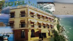 Hotel Playa del Carmen,Barbate (Cádiz)