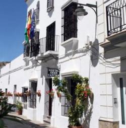 Hostal Gran Capitán,Chipiona (Cádiz)