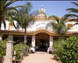 Pensión Cabo Roche,Conil de la Frontera (Cádiz)