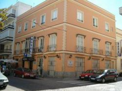 Hotel Trujillo,Jerez de la Frontera (Cádiz)