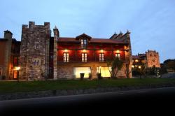 Hotel San Marcos,Santillana del Mar (Cantabria)