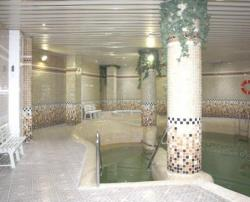 Hotel Villareal Palace,Villarreal (Castellón)