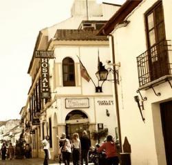 Hostal El Triunfo,Córdoba (Cordoba)