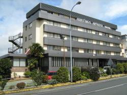 Hotel Santiago Apóstol,Santiago de Compostela (A Coruña)