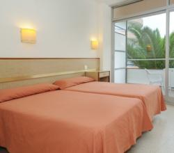 Hotel Monterrey,Playa de Aro (Girona)